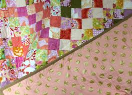 trip around quilt | WOMBAT QUILTS & This quilt is destined for NW Impact's program that looks after Seniors at  risk… it is fun to be charity quilting this quarter for an older set, ... Adamdwight.com