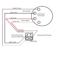ford c4 neutral safety switch wiring diagram copy somurich of fine c4 neutral safety switch wiring 2004 ford explorer simple diagram c4 neutral safety switch installation 0