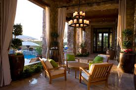 wrought iron chandelier outdoor patio rustic candle inexpensive