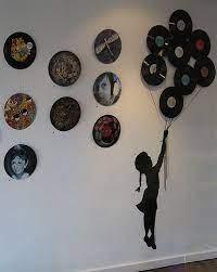 vinyl records diy record crafts