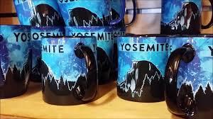 glacier point gift in yosemite