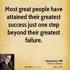 Napoleon Hill Success Quotes QuoteHD Unique Great Quotes About Success
