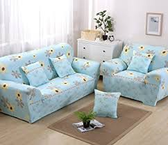 stretch anti slip couch covers anti wrinkle sofa slipcovers furniture pet protector cover 1