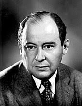 dr strangelove john von neumann proposed the strategy of mutual assured destruction