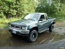 cp[mike] : 1992 Toyota Pickup SR5 (4x4 V6) - CB7Tuner Forums