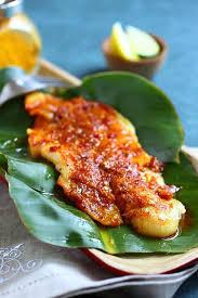 ikan panggang ikan bakar recipe grilled fish with banana leaves loaded with