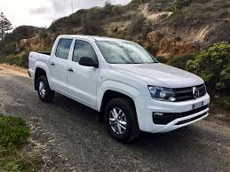 Volkswagen Amarok TDI420 Core 4x4 Dual Cab Ute Reviews | Our ...