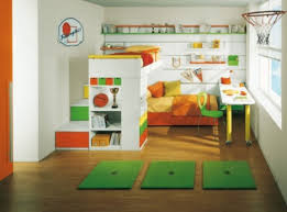 ikea childrens bedroom furniture. Modren Childrens Colorful Ikea Kids Bedroom Wooden Flooring Bunk Storage Bed To Childrens Furniture R