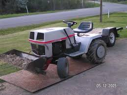 should i buy a craftsman gt newbie page mytractorforum report this image