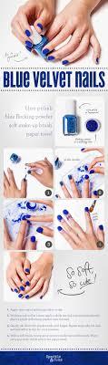 25+ trending Velvet nails ideas on Pinterest | Matt nails, Nail ...