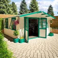 home office cabins. Garden Buildings Direct Have Put Together Some Nice New Home Office Log Cabin Designs. Pictured Above Is The BillyOh Chamonix Model Aimed At Those With A Cabins