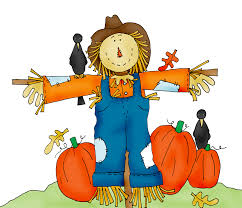 Image result for scarecrow