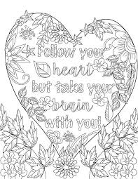 Love Coloring Pages To Print Beautiful Adult Coloring Book Pages To