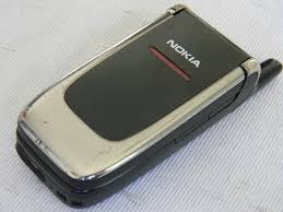 fully functional Nokia 6060 ...