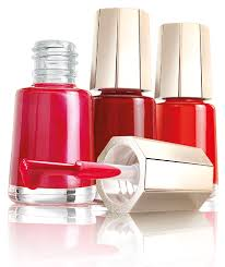 <b>Mavala</b> International — <b>Mini</b> Color nail polish