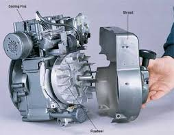 How to Repair Small Engines   Power mechanics class   Pinterest ...