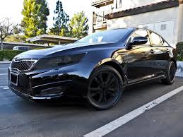 kia optima blacked out.  Optima Kia Optima Murdered Out Oh My It Doesnu0027t Get Better Than That To Optima Blacked Out Pinterest