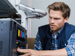 Printer Technician 3 Benefits Of Professional Printer Repair Services Greenan