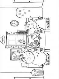 Peppa Pig Kleurplaten Topkleurplaatnl