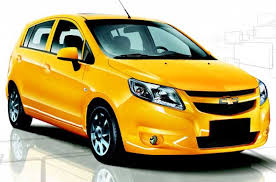 new car launched by chevrolet in indiaIs the new Chevrolet Sail UVA over priced