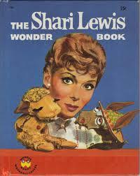 Tauy Creek The Shari Lewis Wonder Book