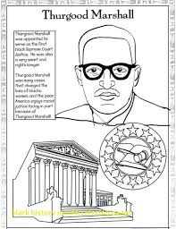 Black History Month Coloring Pages With Black History Month ...