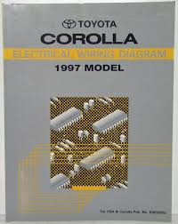 funky toyota corolla wiring diagrams sketch the wire magnox info 97 Toyota Tercel Repair Manual 1997 toyota corolla electrical wiring diagram manual us & canada
