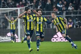 Hertha Berlin - Fenerbahçe maçı ne zaman? - Ajansspor.com