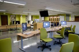 Oregon Design Lab Multimedia Center Cinema Studies
