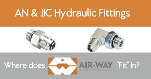 Hydraulic Fitting Torque Chart Whats The Difference Between An And Jic Fittings Where