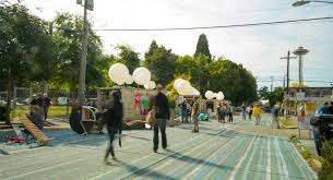 Seattle Design Festival 2016 Seattle Design Festival 2019 Takes To The Streets The Urbanist