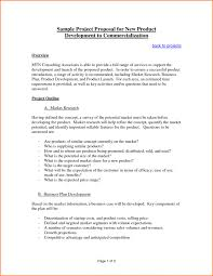presentation survey examples business plan proposal examples outline bussines pdf doc sample free