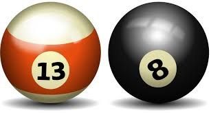 pool table balls png. Exellent Balls Pool Ball Art  Clipart Library Inside Table Balls Png