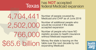texas and the aca s caid expansion eligibility enrollment and benefits healthinsurance org