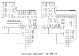 Office space plans Bank Office Planning And Design Standard Furniture Symbols Used In Architecture Plans Icons Set Office Planning Icon Rbpaonlinecom Office Planning And Design Standard Furniture Symbols Used In