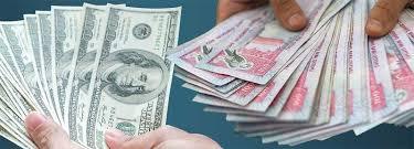 Dirhams And Dollars