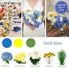 delft blue wedding flower packages whole flowers diy wedding flowers