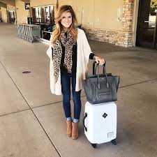 Cute winter women airport outfits ideas Jeans Idaho Travel Style Images Best 25 Cute Airport Outfit Ideas California Style Jpg Noxeo Idaho Travel Style