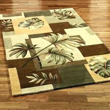 palm tree bathroom rugs small size of rug set terrific item for your place residence round palm tree area rug