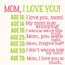 quotes about birthday mother quotes