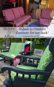 best paint for outdoor furnitureBest 25 Painted outdoor furniture ideas on Pinterest  Painted