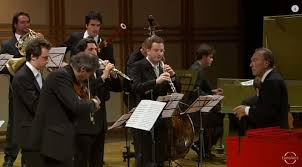 It all started in 1921 with the plan to perform bach's st matthew passion in the grote. Bach Brandenburg Concertos Abbado Andantemoderato Com
