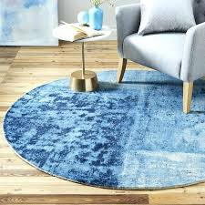 6ft round rug 6 foot round rug distressed rococo wool west elm pertaining to rugs ideas 6ft round rug