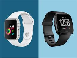 Apple Watch 4 Band Compatibility Chart Review Apple Watch Vs Fitbit Versa Which Smartwatch Is