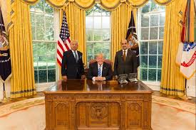 us president office. us president receives malaysian general and envoy in oval office us