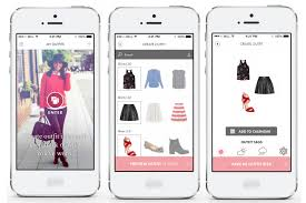 like glamoutfit closetspace allows you to take a snap of everything in your wardrobe and sort things into categories from there you can assemble outfits