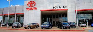 Houston Toyota Dealership | Don McGill Toyota | Near Humble Texas
