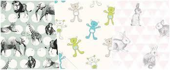 Baby Behang Bestsellers Behangkoopjesnl
