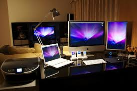 home office setups. Apple UMBP Setup | Psleda Home Office Setups