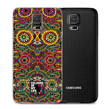 Designer Phone Cases For Samsung Galaxy S5 Colours Of My Life Shop Limited Edition Luxury Samsung S5